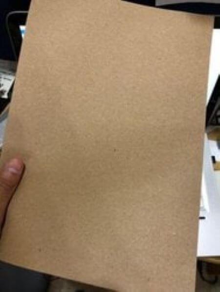 قیمت کاغذ فلوتینگ